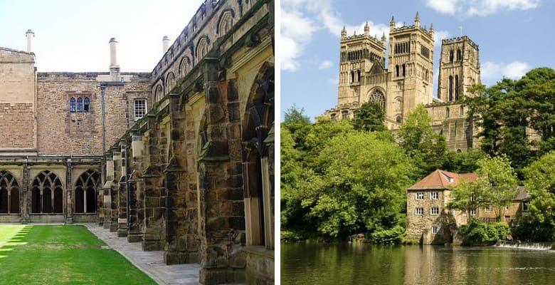 Даремский собор (Durham Cathedral)
