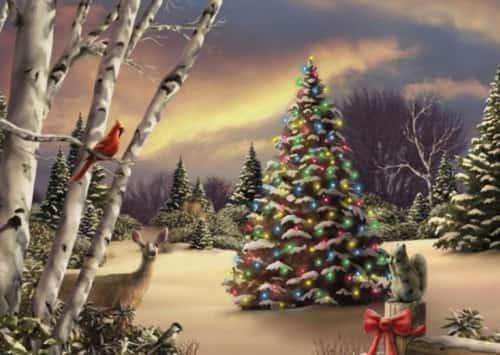 Старый Новый год - традиции и обычаи празднования