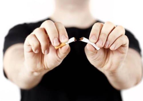 Чем заменить сигареты и советы о том, как бросить курить