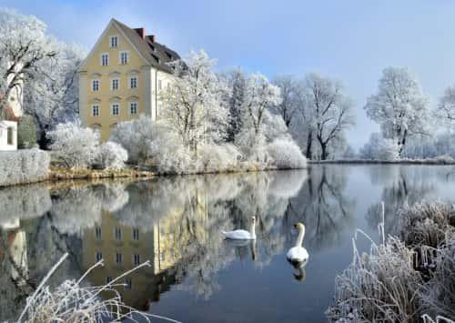 Самые красивые города Германии - Топ 12