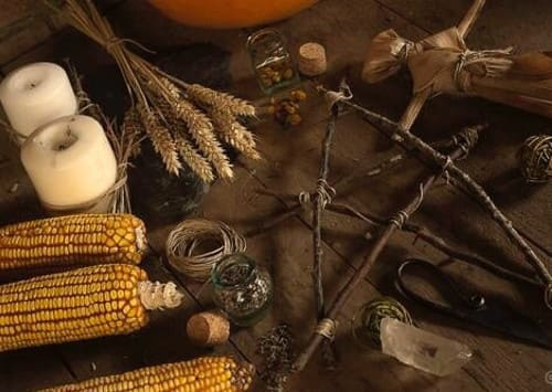 День Ламмас (Лугнасад) — мистический праздник межсезонья: традиции ...