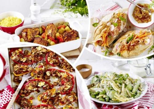 Рецепты необычного но вкусного блюда