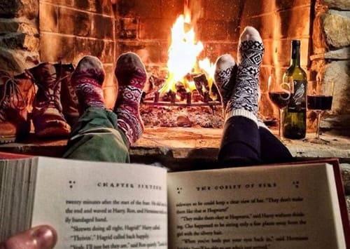 Отличные выходные или что почитать для души || 13 лучших книг для души