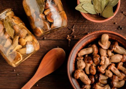 Как мариновать опята — рецепты, особенности, советы