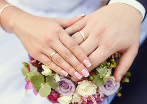 Молитва каким святым о замужестве