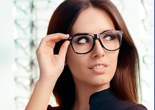f4ef112f0c6b 🍀 Модные очки для зрения 2019-2020 — что носить, а от чего лучше ...