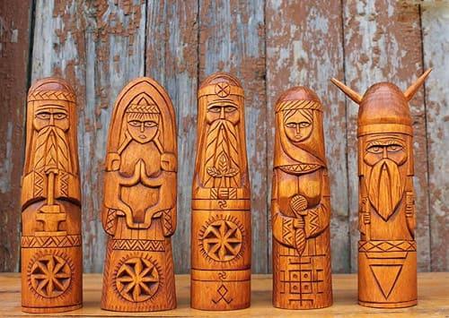 Амулеты и их значения в разных культурах