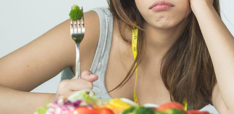 Что делать, если сорвалась с диеты: устраняем последствия мини-катастрофы