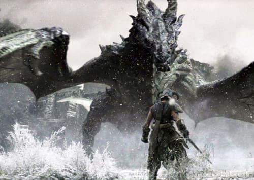 The Elder Scrolls 6: New 2018 - Игра уже скоро!